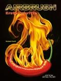 Airbrush Erste Schritte, m. DVD