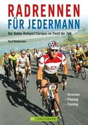 Radrennen für jedermann