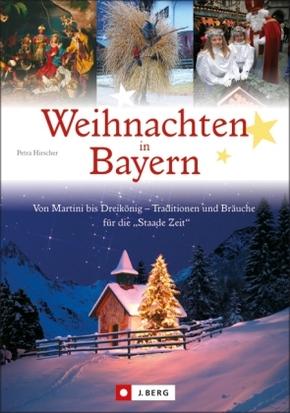 Weihnachten in Bayern