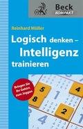 Logisch denken - Intelligenz trainieren