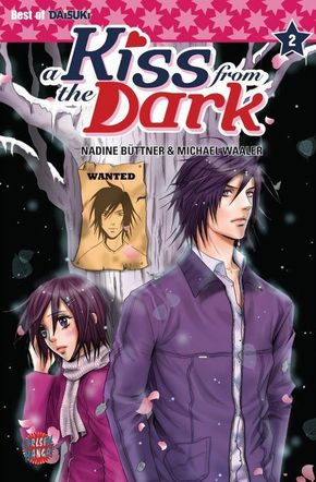 A Kiss from the Dark - Bd.2