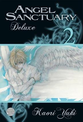 Angel Sanctuary Deluxe - Bd.2