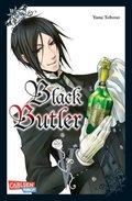 Black Butler - Bd.5