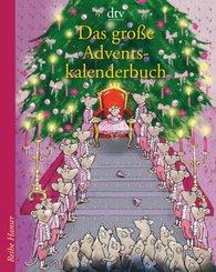 Das große Adventskalenderbuch, Die Weihnachtsmäuse und die Prinzessin, die schon alles hatte