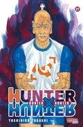 Hunter X Hunter - Bd.27
