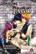 Killing Iago - Bd.3