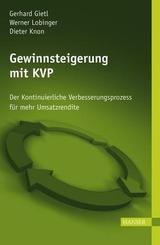 Gewinnsteigerung mit KVP