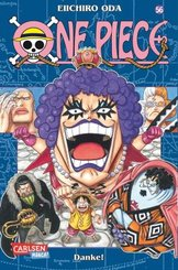 One Piece - Danke!