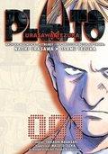 Pluto: Urasawa X Tezuka - Bd.1