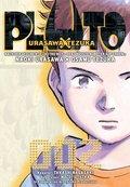 Pluto: Urasawa X Tezuka - Bd.2