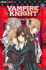 Vampire Knight - Bd.10