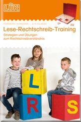 LÜK: Lese-Rechtschreib-Training, 3./4. Klasse