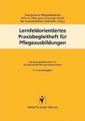 Lernfeldorientiertes Praxisbegleitheft für Pflegeausbildungen - Bd.3
