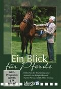 Ein Blick für Pferde, 1 DVD