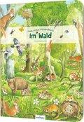 Mein erstes Wimmelbuch - Im Wald