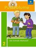 Pusteblume, Die Werkstatt-Sammlung (2010): 2. Schuljahr, Schreib-Werkstatt