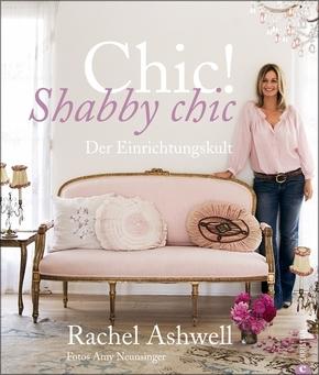 Chic! Shabby Chic