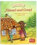 Hänsel und Gretel - Maxi Bilderbuch