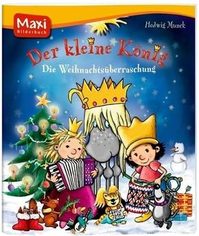 Der kleine König, Die Weihnachtsüberraschung