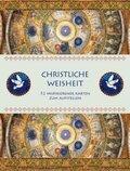 Christliche Weisheit, 52 Karten