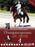 Übungsprogramm im Sattel - Der Film, 1 DVD