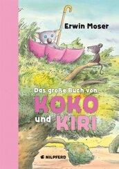 Das große Buch von Koko und Kiri