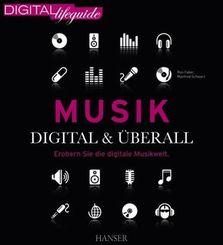 Musik - digital & überall