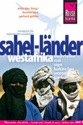 Reise Know-How Sahel-Länder Westafrika