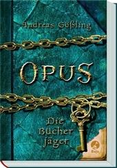 Opus - Die Bücherjäger