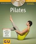 Pilates, m. DVD