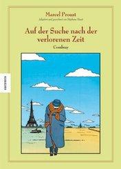 Marcel Proust, Auf der Suche nach der verlorenen Zeit - Combray