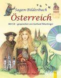 Österreich, m. Audio-CD