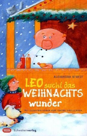 Leo sucht das Weihnachtswunder