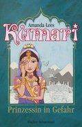 Lees, Kumari - Prinzessin in Gefahr