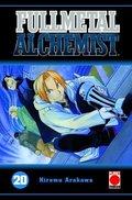Fullmetal Alchemist - Bd.20