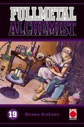Fullmetal Alchemist - Bd.19