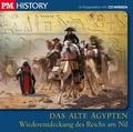 Wiederentdeckung des Reichs am Nil, 1 CD