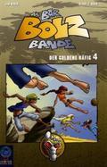 Die Bar-Bolz-Bande - Der goldene Käfig