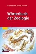 Wörterbuch der Zoologie