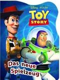 Toy Story: Das neue Spielzeug
