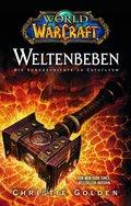 World of Warcraft, Weltenbeben