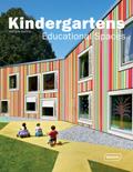 Kindergartens - Educational Spaces