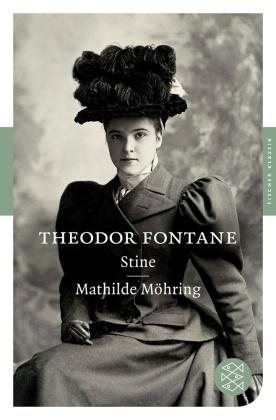 Stine - Mathilde Möring