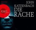 Die Rache, 6 Audio-CDs