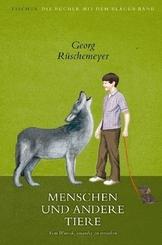 Rüschemeyer, Menschen und andere Tiere -