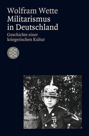 Militarismus in Deutschland