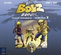 Die Bar-Bolz-Bande - Der fünfte Mann, 2 Audio-CDs