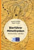 Bierführer Mittelfranken