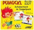 Pumuckl, Schabernack im Doppelpack, 2 Audio-CDs