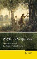 Mythos Orpheus